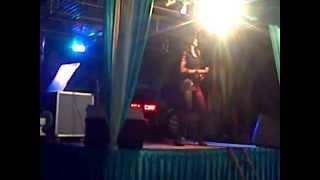 Erna Ratu Music - Tua Tua Keladi ( anggun )