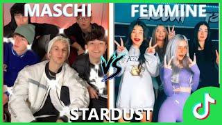Ragazzi VS Ragazze della Stardust House | TikTok Edition
