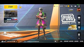 PUBG MOBILE LITE LIVE STREAM | 0.19.0 UPDATE IS HERE | JOIN WITH TEAM CODE