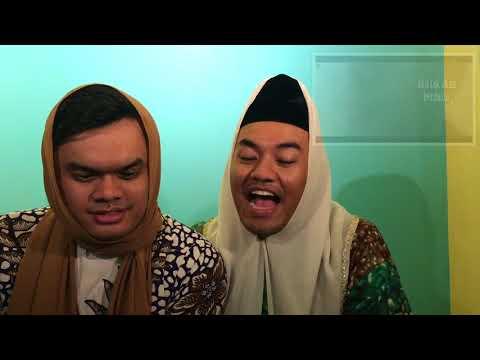 Video Reaksi Bobo Dimana
