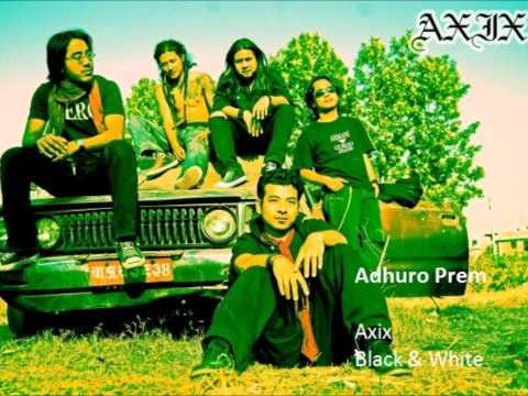Axix - Adhuro Prem