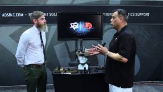 L3 Insight | ADS TV | Warrior Expo West 2013