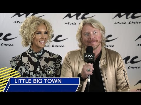 Little Big Town Talk New Track