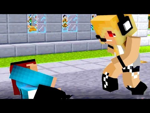 Best Minecraft Songs: Top 10 Psycho Girl vs Cheater Song Top Minecraft Songs