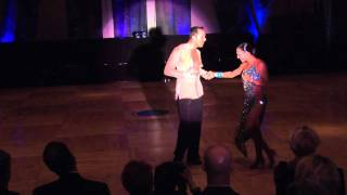 Spring Fling 2012 - Tampa, FL - World Promotions - Ballroom Dance Competition