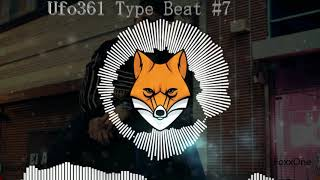 Ufo361 Type Beat 7 (prod by FoxxOne)