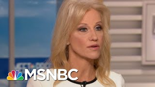 'This Is Not Sedition; This Is Not Treason' | Morning Joe | MSNBC