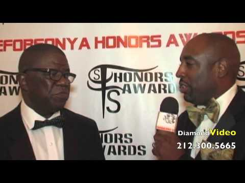 DjmarioTV presents RED CARPET with STEVE ICE at the SMILE FOR SONYA AWARDS SHOW 2014