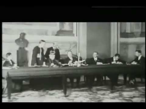 L'ultima Intervista a Benito Mussolini
