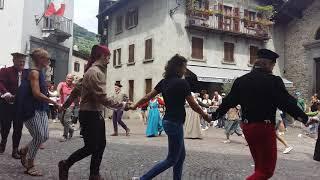 Gromo medievale: Childgrove