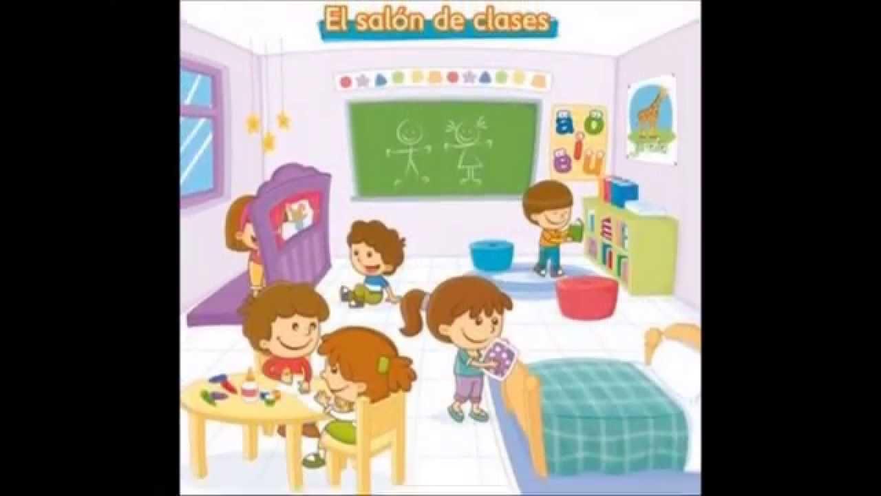 Autonomia En Preescolar