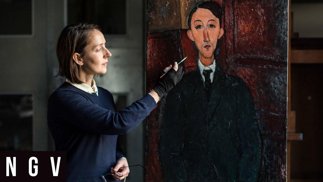 Amedeo Modigliani: Amedeo Modigliani