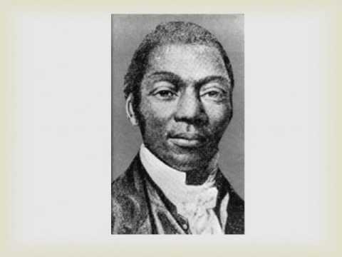 David Walker, 1785-1830