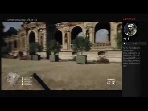 Battlefield 1 tct coma tune y coma mochomo24