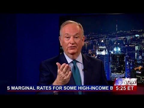 Bill O'Reilly Discusses FBI Bias & More