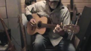 Giannini Guitar Demo
