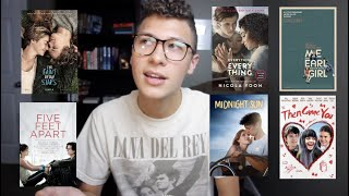 """I watched every """"The Fault in Our Stars"""" ripoff"""
