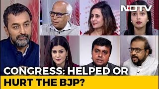 Does India Need A New Opposition?