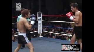 WBCムエタイ王者への道2010  Vol,2(第6〜第9試合)