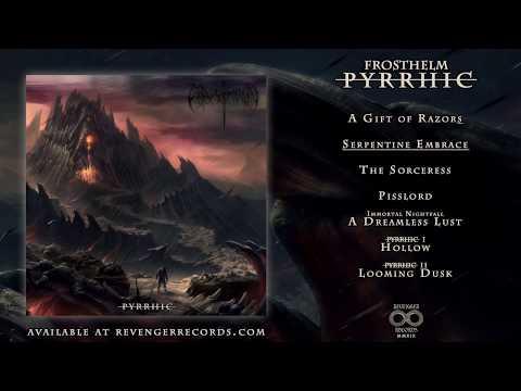 Frosthelm - 'Pyrrhic' [Full Album Stream]