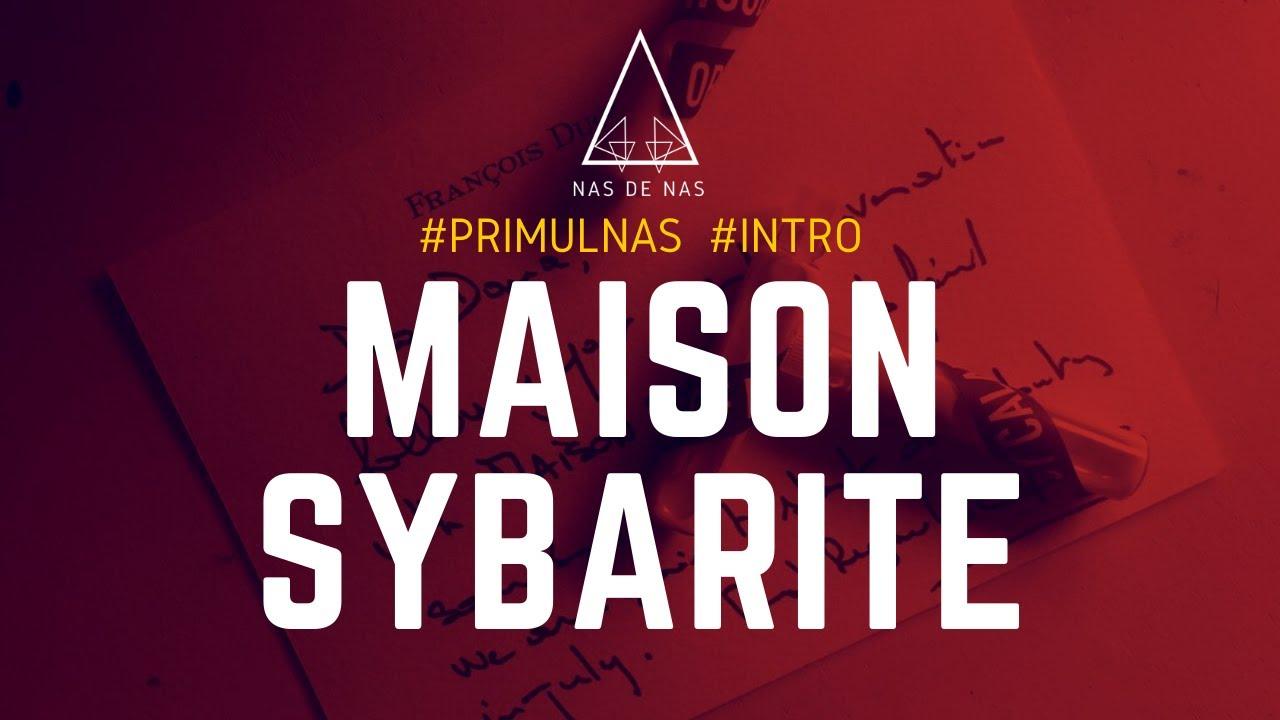 #testare | CASE NOI: Maison Sybarite