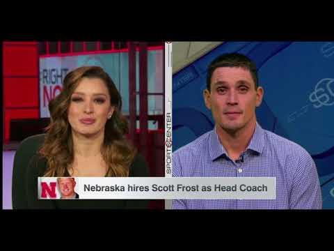 David Pollack On What Scott Frost Means For Nebraska