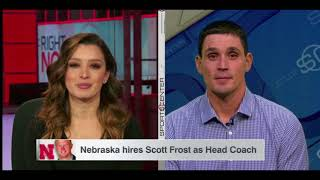 David Pollack On What Scott Frost Means For Nebraska