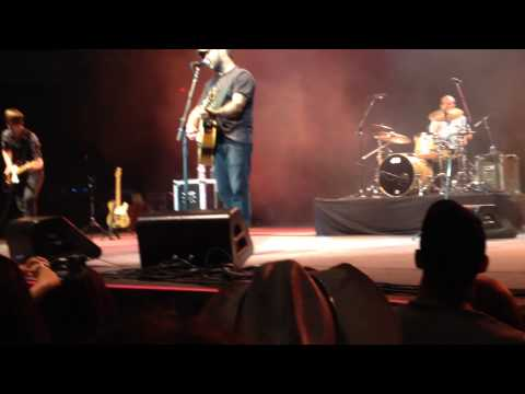 Aaron Lewis (Live) @ Albuquerque, NM Tingley Coliseum