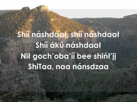 Lord, I'm Coming Home (Apache Lyrics)