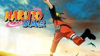 Relaxing Naruto Music (Vol.2)