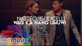 Listen and download Matteo Guidicelli's music at Spotify and iTunes...
