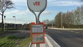 ÖPNV im EN-Kreis: Verkehrsgesellschaft Ennepe Ruhr