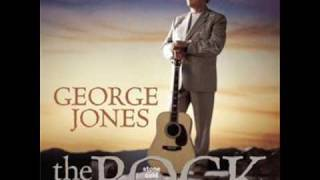 Watch George Jones Wood And Wire video