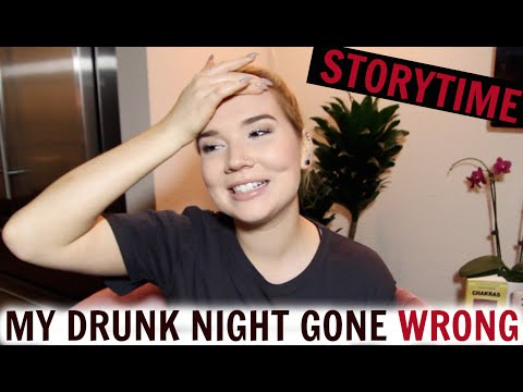 download STORYTIME | My Drunk Night Gone WRONG!