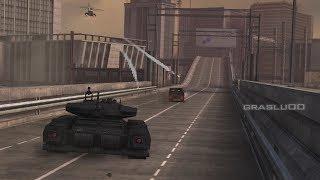 GoldenEye 007 Wii - Tank - 007 Classic