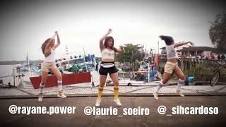 Baixar Qualidade de vida - Simone & Simaria, Ludmilla - Coreografia Power Ritmos - Carnaval2019
