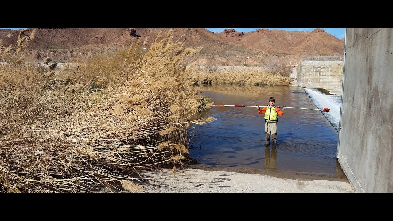 Survey Requirements for Road Overflow Indirect Measurements
