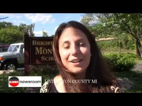 Brighton Montessori School G1NBC Livingston Co MI
