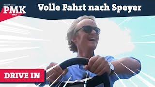 Krauses DRIVE IN – Speyer
