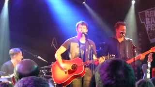 James Blunt - So Long, Jimmy - live Reeperbahn Festival Hamburg 2013