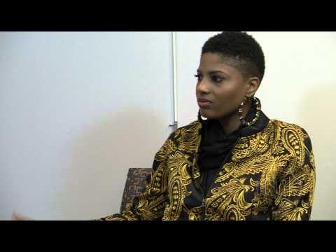 GSTV Presents: Celebrity ChatKarmella Daniel