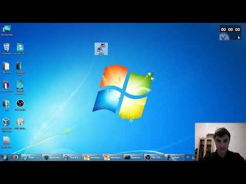 Настройка сетевого моста на виртуальной машине на ноутбуке