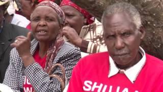 Maumau commemoration full video