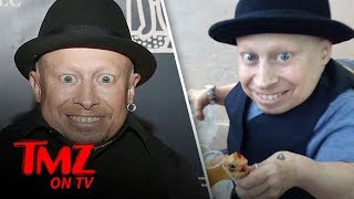 The Great Verne Troyer Passed Away | TMZ TV