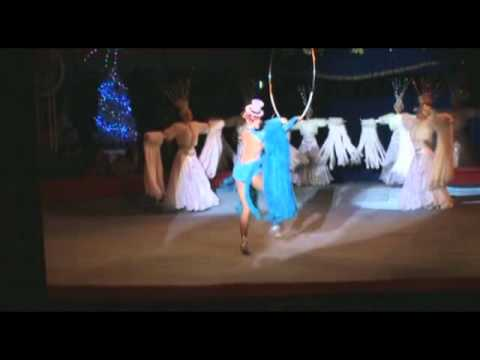 Alena Kulikova - Promo Video