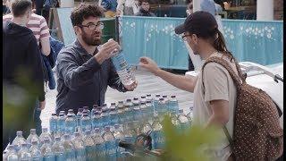 世界水週間:水を得るためにどれくらい歩けますか/日本ユニセフ協会 thumbnail
