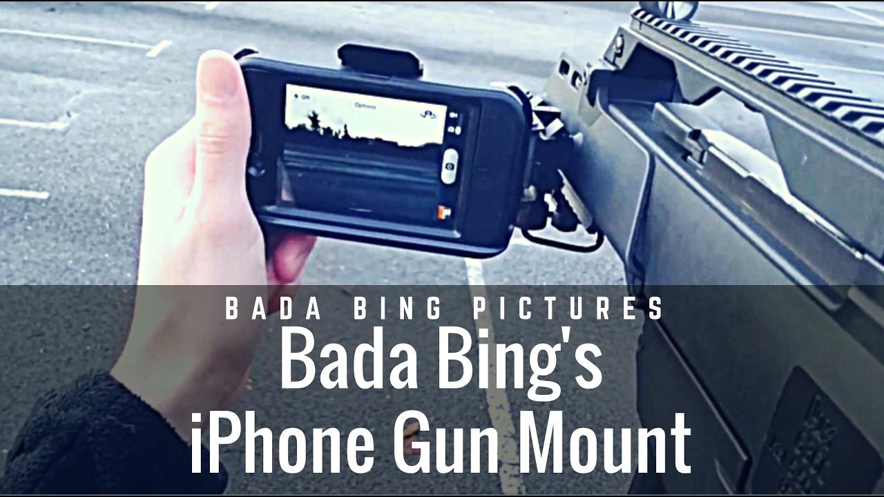 Bada bing video