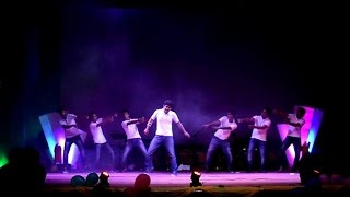 Group dance-Jodi 17-Bangladesh Agricultural University