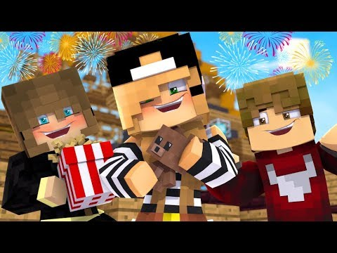 The Parkside Carnival! - Parkside University [S2.EP21] Minecraft Roleplay