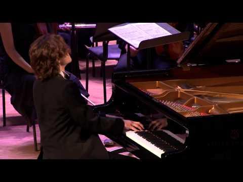 Arseny Tarasevich-Nikolaev - Skryabin Concerto